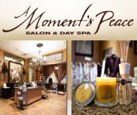 A Moment's Peace Salon & Day Spa