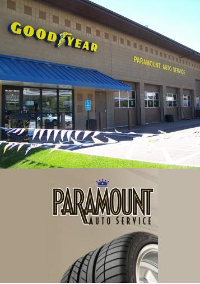 Paramount Auto Service - Hastings, MN