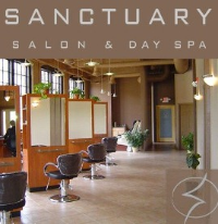 Sanctuary Salon & Day Spa