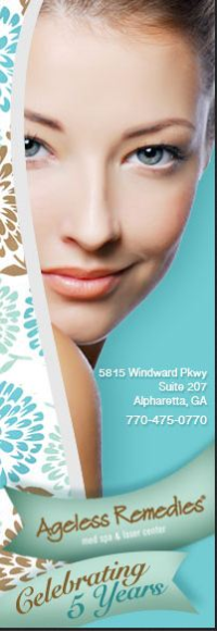 Ageless Remedies Alpharetta