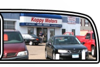 Koppy's Motors Svc Ctr