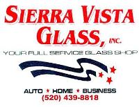 Sierra Vista Glass - Sierra Vista, AZ