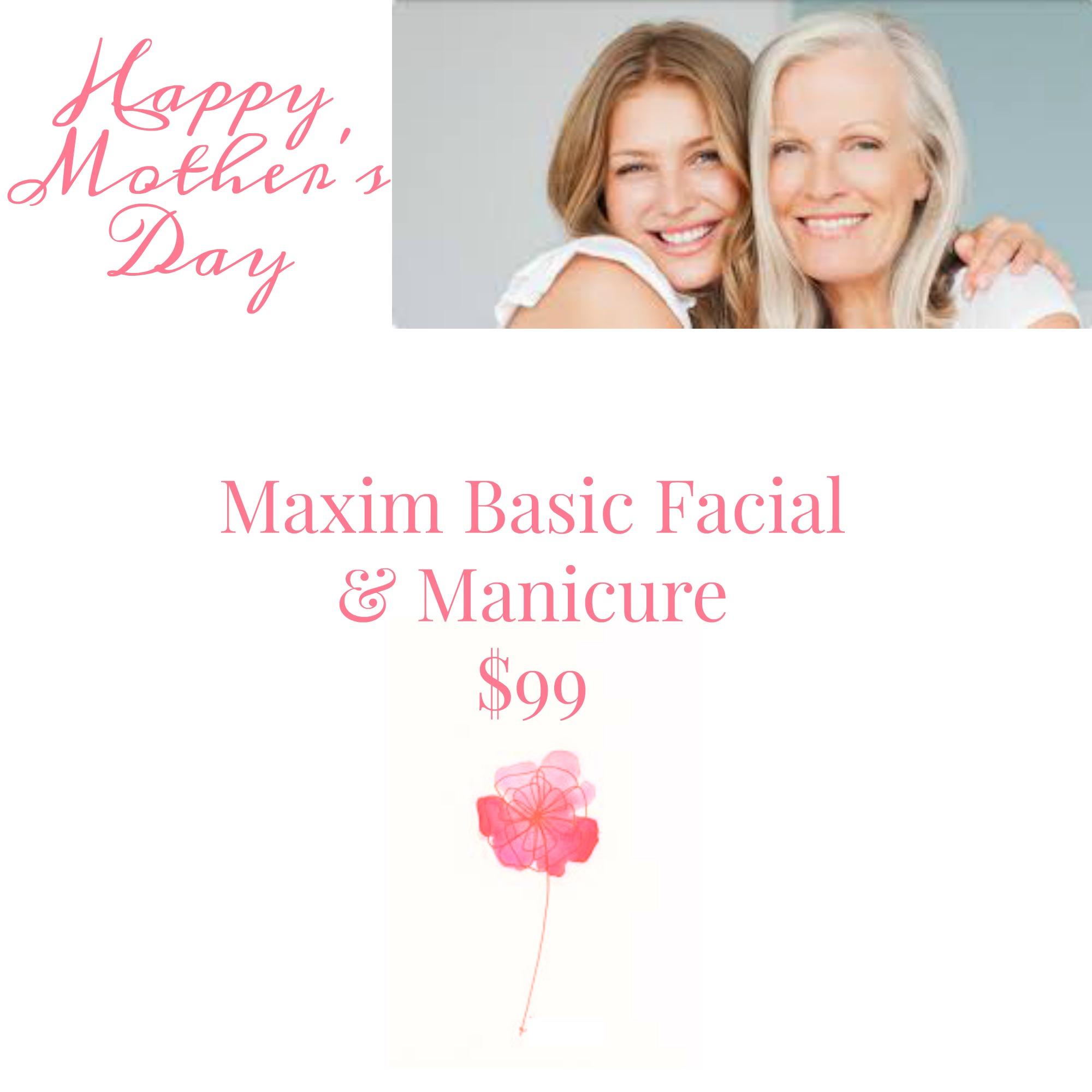 Maxim Spa And Salon Rochester