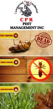 Cpr Pest Management