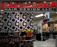 Studio Fx Hair Design LLC