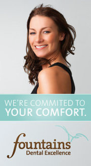 Fountains Dental Excellence - Roseville, CA