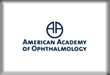 AAO - American Academy of Ophthalmology
