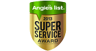 ALSSA - Angie's List Super Service Award 2011