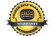 Atra Golden Rule Warranty