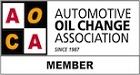 Automotive Oil Change Association