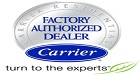 Carrier Residential - Factory Authorized Dealer