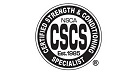 National Strength and Conditioning Association - Certified Strength and Conditioning Specialist