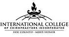 International College of Chiropractors.