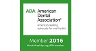 ADA - American Dental Association 2016