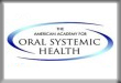 American Academy for Oral and Systemic Health
