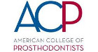 American College of Prosthodontists - no border