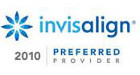 Invisalign Preferred Provider 2010