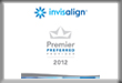 Invisalign Premier 2012 Preferred Provider