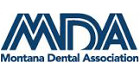 Montana Dental Association - No Border
