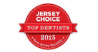 New Jersey Monthly Top Dentist 2015