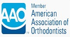 AAO - American Association of Orthodontics