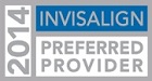 Invisalign Preferred Provider 2014