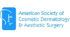 American Society of Cosmetic Dermatology and Aesthetic Surgery