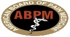 American Board of Pain Management