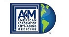The American Academy of Anti-Aging Medicine