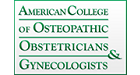 The American College of Osteopathic Obstetricians and Gynecologists