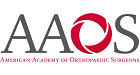 American Association of Orthopedic Surgeons