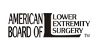 American Board of Lower Extremity Surgery