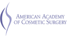 American Academy Of Cosmetic Surgery.