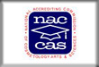 NACCAS - National Accrediting Comission of Cosmetology Arts & Science