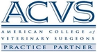 American College of Veterinary Surgeons Practice Partner